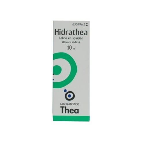 HIDRATHEA 9 MG/ML COLIRIO 1 FRASCO SOLUCION 10 ML