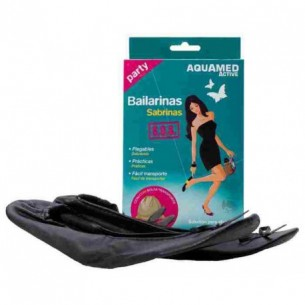 AQUAMED ACTIVE BAILARINAS SOS  2 U T- L