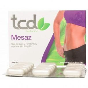 TCD MESAZ  30 CAPS