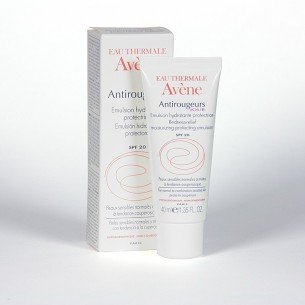 AVENE ANTI-ROJECES DIA EMULSION HIDRATANTE PROTECTORA 40 ML