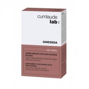 CUMLAUDE LAB: GYNELAUDE GINESEDA  30 CAPS