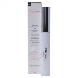 AVENE MASCARA PESTAÑAS NEGRA 7ML
