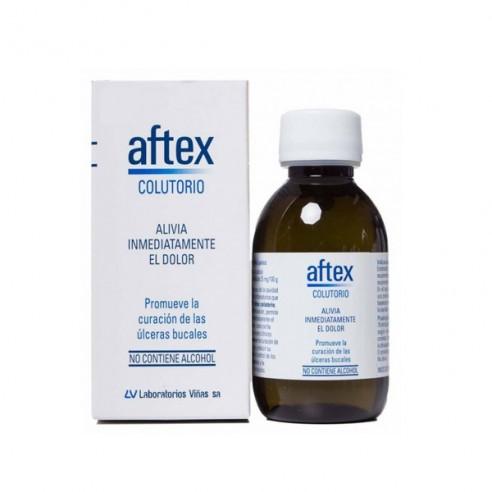 AFTEX COLUTORIO  150 ML