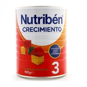 NUTRIBEN CRECIMIENTO  800 G