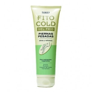 FITO COLD GEL FRIO  TUBO 250 ML