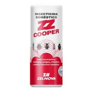 ZZ COOPER POLVO G. 200 GR.