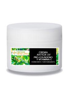 Cremas Antiarrugas De Farmacia Cosmética Natural Al Mejor Precio