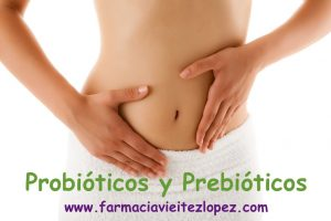 La diferencia entre prebióticos y probióticos y cuándo tomar cada uno.