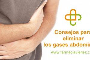 Con estos consejos descubrirás cómo eliminar los gases abdominales.