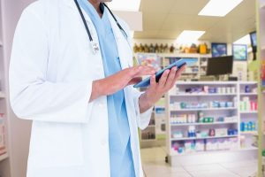Portada Farmacéutico Online. Tu farmacia de confianza