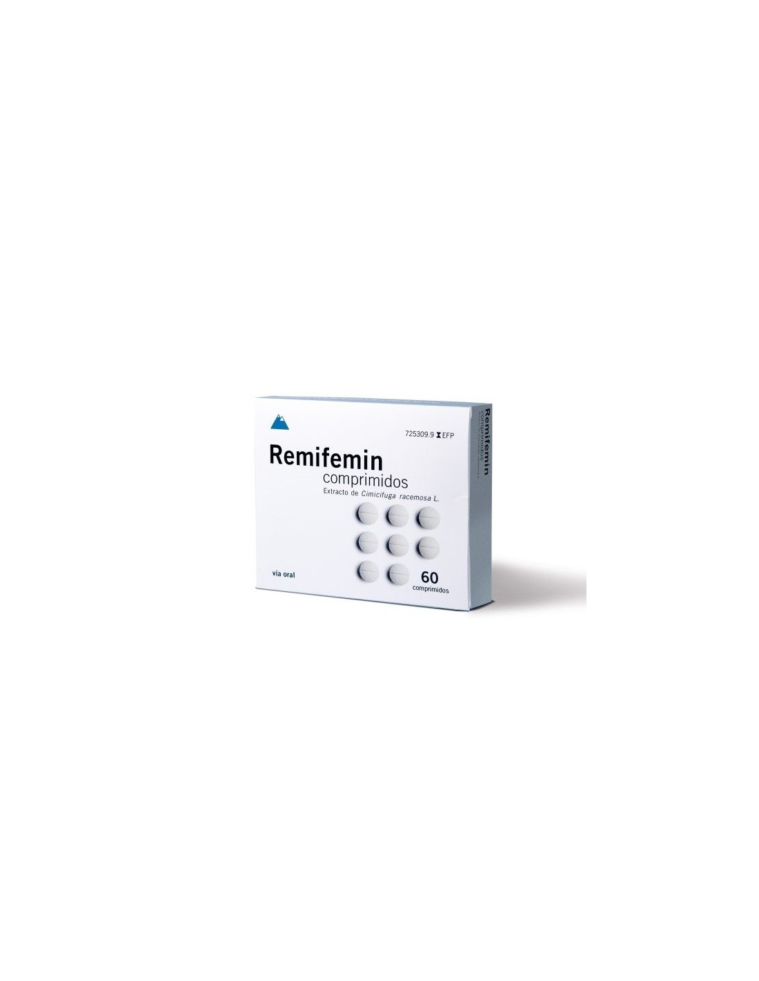 REMIFEMIN 20 MG 60 COMPRIMIDOS