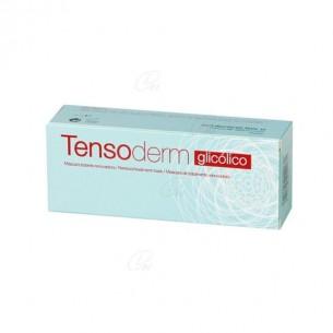 TENSODERM GLICOLICO MASCARILLA FACIAL  75 ML