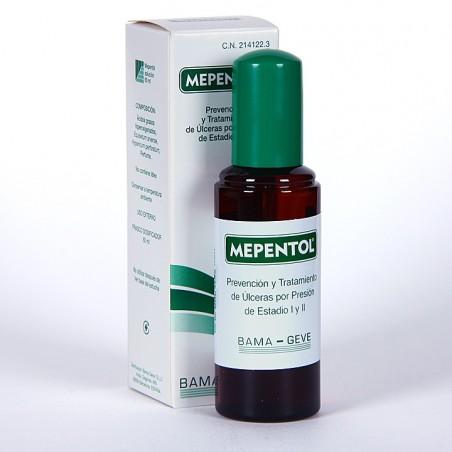 MEPENTOL  60 ML