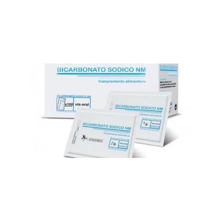 BICARBONATO SODICO NM  100 SOBRES 1 G