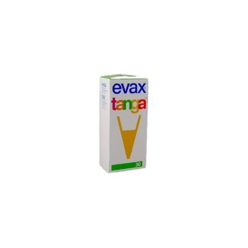 SALVA SLIP EVAX TANGA    30 U.