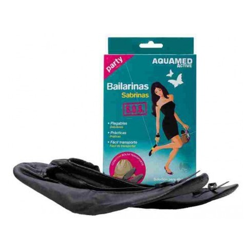 AQUAMED ACTIVE BAILARINAS SOS  2 U T- S