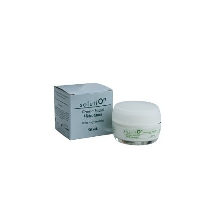 SOLUTION HIDRATANTE FACIAL  50 ML