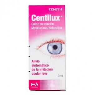 CENTILUX COLIRIO 1 FRASCO 10 ML