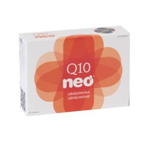 Q10 NEO  30 CAPS