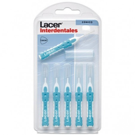 CEPILLO INTERDENTAL LACER CONICO