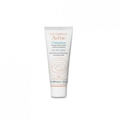 AVENE CLEANANCE MASK MASCARILLA EXFOLIANTE  50 ML