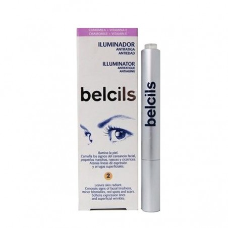 BELCILS ILUMINADOR  N- 2