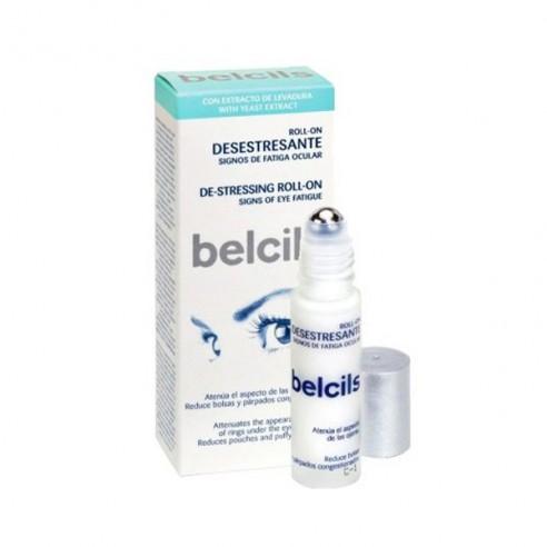 BELCILS ROLL-ON DESESTRESANTE OJOS  8 ML