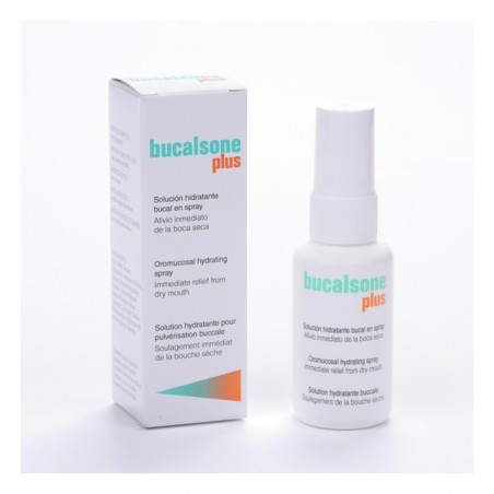 BUCALSONE PLUS  50 ML