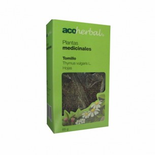 ACOHERBAL TOMILLO  65 G
