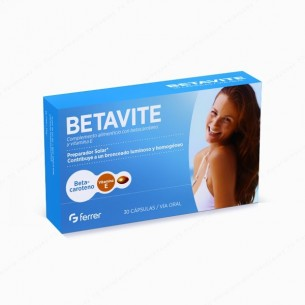 BETAVITE  30 CAPS