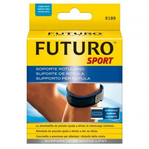 SOPORTE ROTULIANO FUTURO SPORT