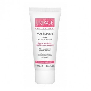 ROSELIANE CREMA ANTIRROJECES URIAGE 40 ML