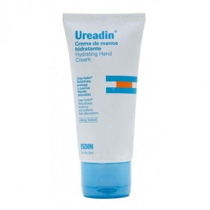 ISDIN UREADIN MANOS HAND CREAM PROTECT  50 ML