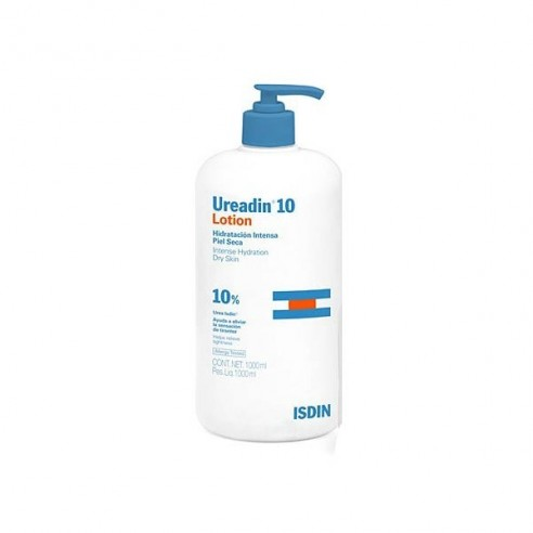 ISDIN HYDRATION UREADIN LOTION 10  1000 ML