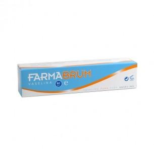 VASELINA PURA FARMABRUM  30 G