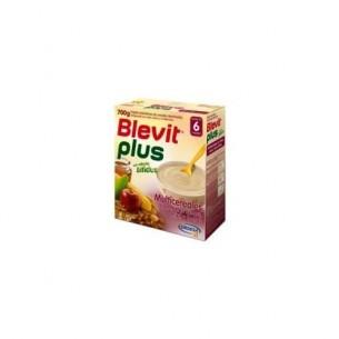 BLEVIT PLUS MIEL FRUTOS SECOS Y FRUTAS MULTICEREALES 600 G