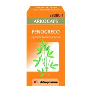 FENOGRECO ARKOPHARMA  48 CAPS