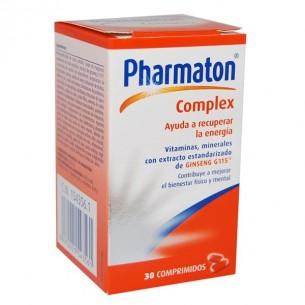 PHARMATON COMPLEX COMP  30 COMP