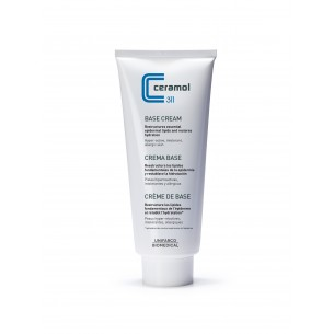CERAMOL CREMA BASE 400ML FARMACIA VIEITEZ