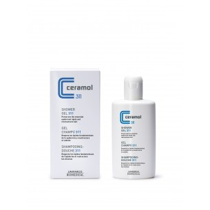 CERAMOL GEL CHAMPU 200ML FARMACIA VIEITEZ