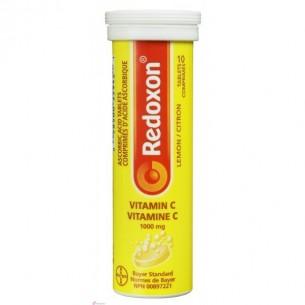 REDOXON VIT C  30 COMP EF