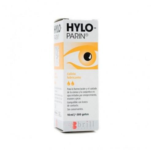 HYLO PARIN  10 ML