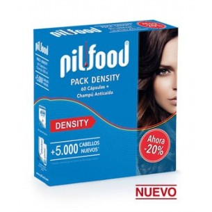 PILFOOD PACK DENSITY WOMAN