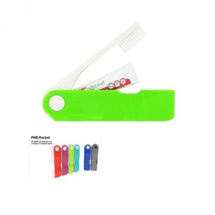 CEPILLO DENTAL ADULTO PHB POCKET
