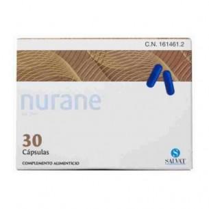 NURANE  30 CAPS
