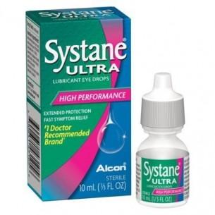 SYSTANE ULTRA GOTAS OFTALMICAS LUBRICANTES 10 ML