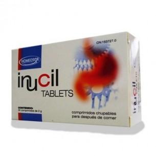 INUCIL TABLETS  2 G 30 TABLETAS