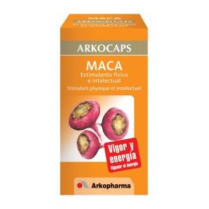 MACA ARKOPHARMA  225 MG 45 CAPS