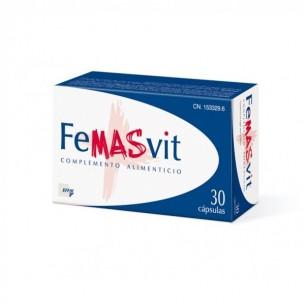 FEMASVIT  30 CAPS