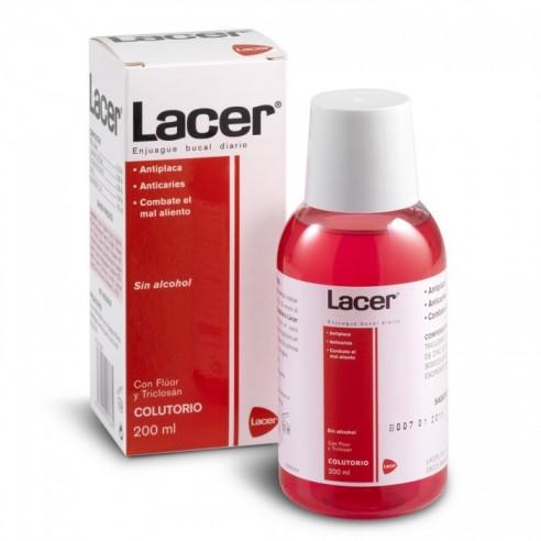 LACER COLUTORIO  200 ML